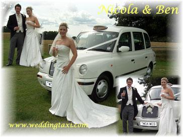 Unique Wedding Car Ideas