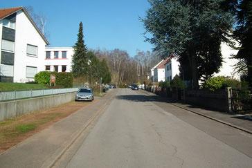 Dudweiler, Rehgrabenstraße, Werk Hydac