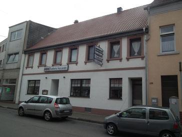 Dudweiler, Saarbrücker Straße 228, Trattoria, Naccarato