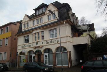 Dudweiler, Saarbrücker Straße 292, Musikschule