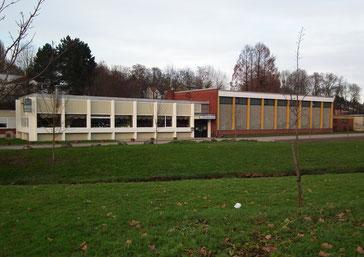 Dudweiler, TUS-Halle