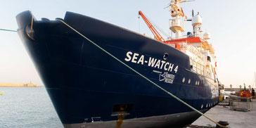 Foto: Chris Grodotzki/Sea-Watch.org