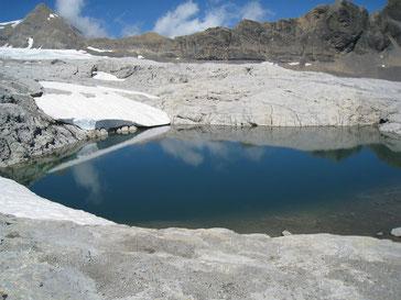 Foto: Glacier 3000