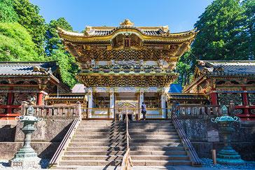 日光東照宮(栃木県)