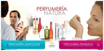 PERFUMERIA NATURA CALI, COLOMBIA