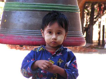 Bim Bam - Myanmar