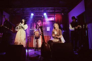 Ensemble Violetta   Photo: Joerg Schmidt