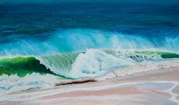 "© Günthner-Lange ""Pazifik, Neuseeland"""