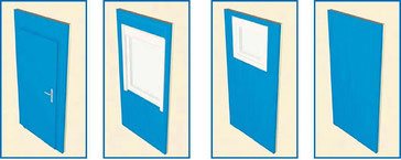 Стеновые панели Containex