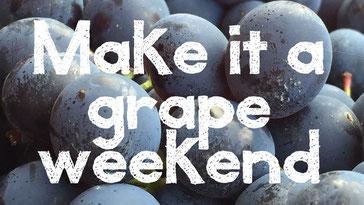 Bergerac wine weekends in the Dordogne