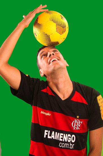 """""""El Clásico"""" Cuento de fútbol en Casa Gestal"""