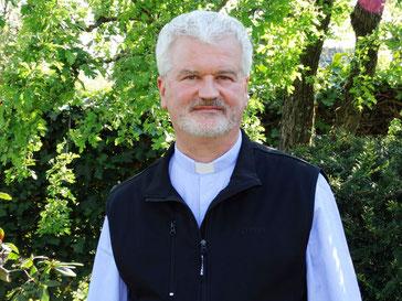 Vortragstätigkeit P. Christoph