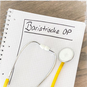 Bariatrische OP