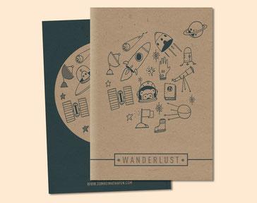 Sketchbooks / Notebooks