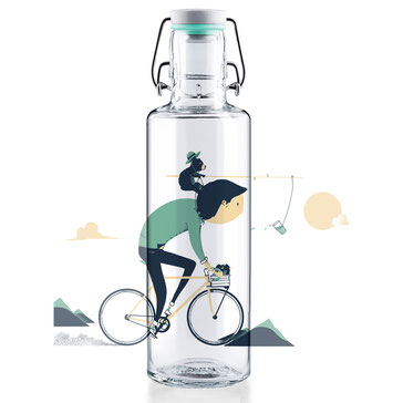 Soulbottles Cyclist