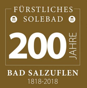 © Staatsbad Salzuflen GmbH