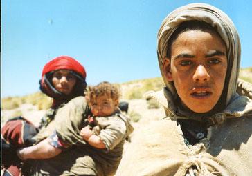 Rad - MAROKKO 1978: Fes-Kasr es Souk-Erfoud-Marakkesch-Rabat-Tanger