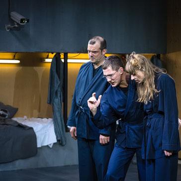 Bild aus Taylor AG, Luzerner Theater, Bild von Ingo Höhn