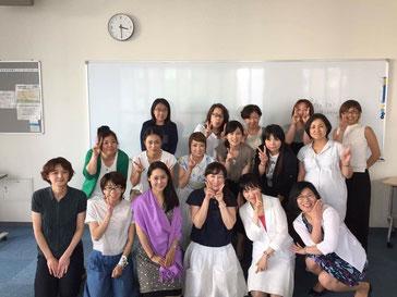米村大子ちゃんの「おうち★ラボ」にて「家計簿セミナー」を開催しました
