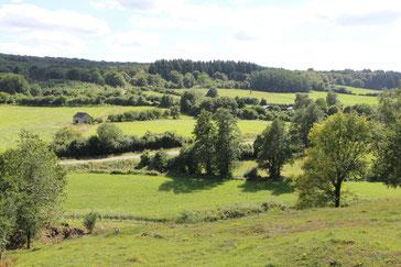 Agrarische landschappen