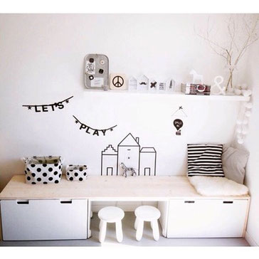 Ikea Stuva Hacks Interieuradvies En Styling Door Little Deer