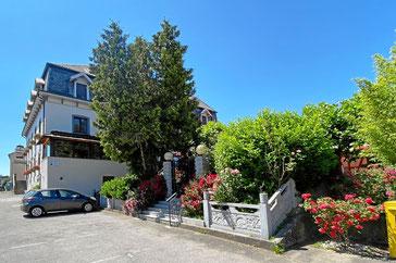 Gasthof, Restaurant und Pension Rosengarten