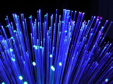 Glasfaser, FTTX, Hochgeschwindigkeit, Internet