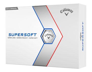 Golfbälle bedrucken, Callaway Supersoft Golfbälle, Logo Golfbälle Callaway, Supersoft Callaway, bedruckte Golfbälle, Logo Golfbälle, Supersoft bedrucken, Supersoft Golfbälle, Golfbälle günstig