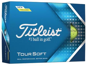 Titleist Tour Soft, Titleist Golfbälle, Golfbälle bedrucken, Logo Golfbälle, Golfbälle mit Logo, Titleist Golfbälle bedrucken