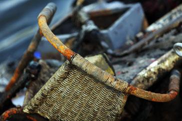 Wilde Müllablagerung NABU Düren