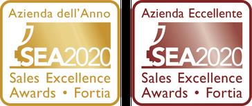 Sales Excellence Awards 2020, il Premio per le migliori organizzazioni di vendita italiane e/o operanti in Italia.