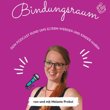 Melanie Probst, Trageberaterin, Kinderpflegerin und Eltern-Kind-Kursleitung in Kempten