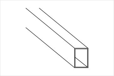 Труба прямоугольная 14х32 мм
