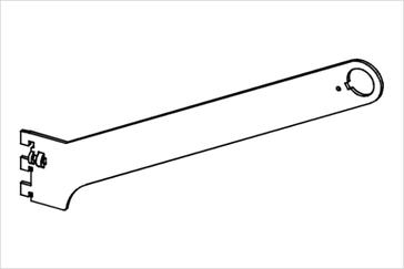Держатель трубы диаметром 25 мм