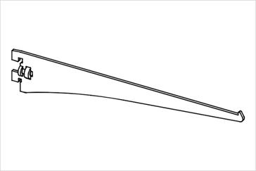 Кронштейн для полок 201 М10