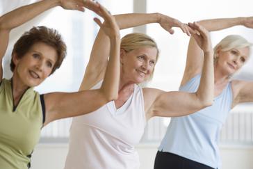 Osteoporose, Knochenbrüche und Knochenschwund
