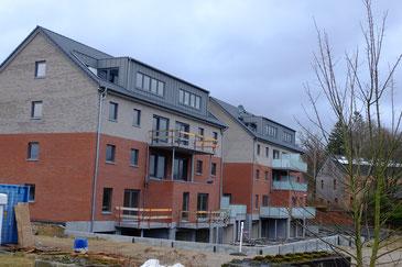 Wohnen in Hergenrath, der starke Partner für ihre Immobilie,  Residenz Waldburg