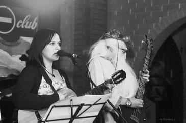 Добрый Шубинъ, experimental folk rock, gothic rock, фолк-рок Тольятти, Алиса Крыша, рок-бар Кирпич
