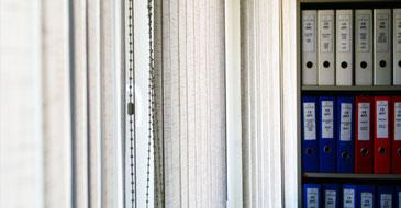 classeur de bureau pour Posteam entreprise de travail à temps partagé à Melle 79