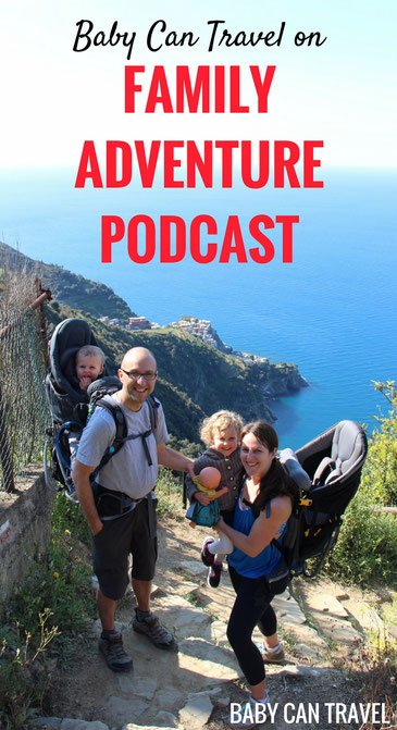 Learn all out the inspiration for our blog and some of our best tips as we chat with Erik of Family Adventure Podcast |Family Travel | Travel with infant, baby or toddler |#familytravel #travelwithbaby #podcast