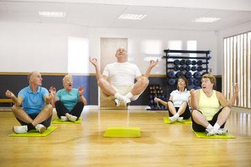 Meditation Achtsamkeit Mindfulness