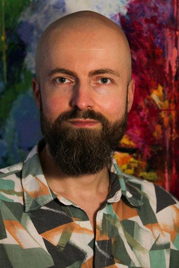 Daniel Telschow Heldenreise Seminarleiter