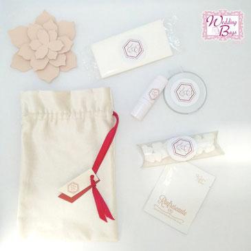 Kit Wedding Bags