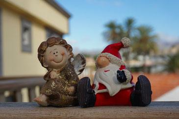 Weihnachten VILLA CARPE DIEM