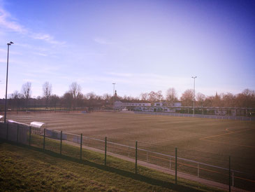 Neckarstadion Ilvesheim