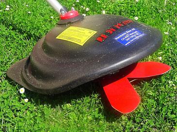 Schneideblatt Baur Flycut