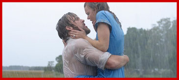 [Ailleurs sur le site] Les 50 plus belles scènes des films romantiques.