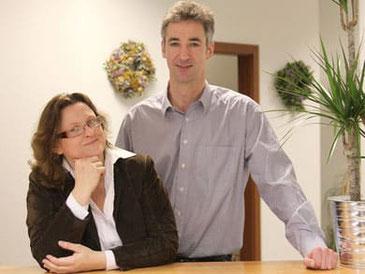 ADN Schwetzingen - Nadja Freudrich & Stefan Krengel