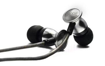 écouteurs intra auriculaires Erdre D101