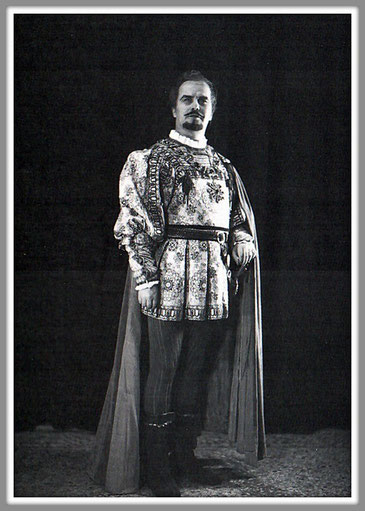 Mario Filippeschi  - Simon Boccanegra